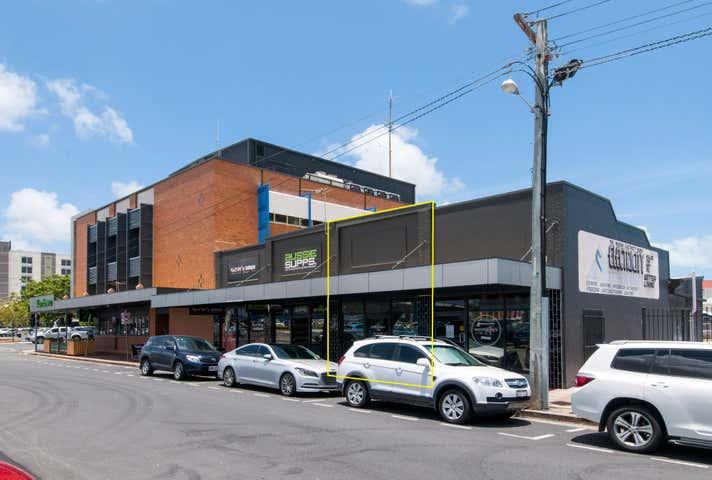 47 Gordon Street, Shop 5, 47  Gordon Street Mackay QLD 4740 - Image 1