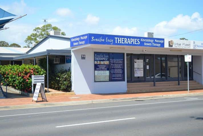 The Links Complex, Shop 1/59 Torquay Road Pialba QLD 4655 - Image 1