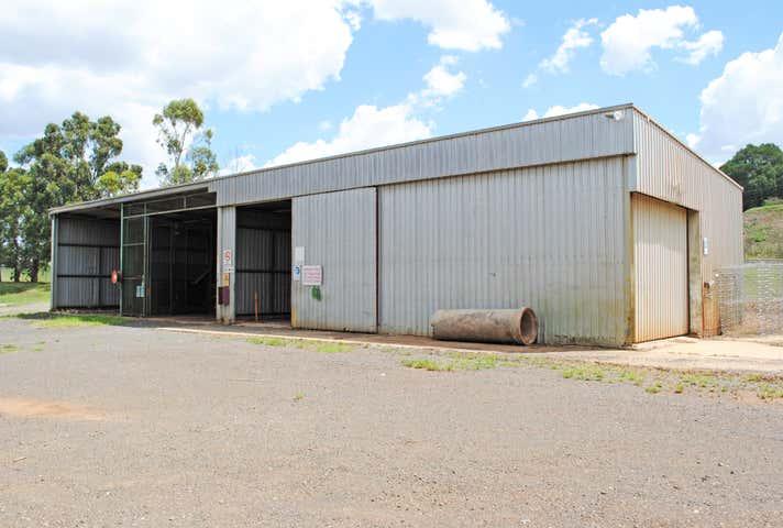 T4, 145 North Street Toowoomba City QLD 4350 - Image 1