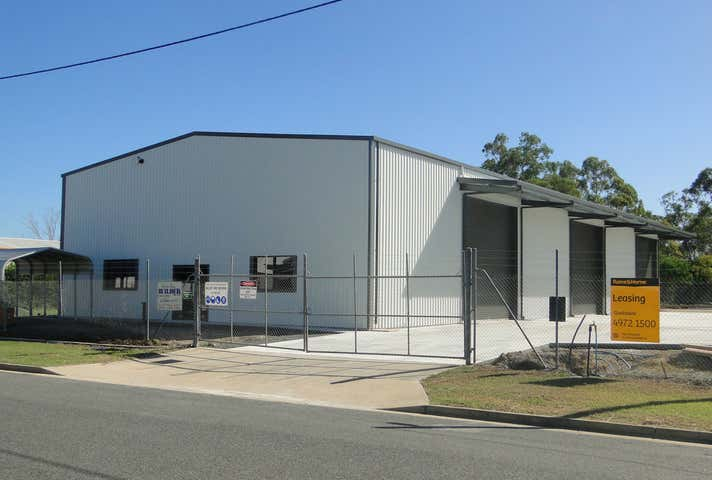 10 NEIL STREET Gladstone Central QLD 4680 - Image 1