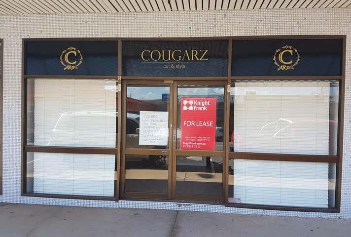 Shop 5, 39-41 Tank Street Gladstone Central QLD 4680 - Image 1