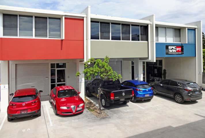 5/24 Finsbury Street Newmarket QLD 4051 - Image 1