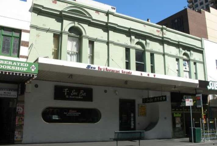 Ground Floor, 231-233 Exhibition Street Melbourne VIC 3000 - Image 1