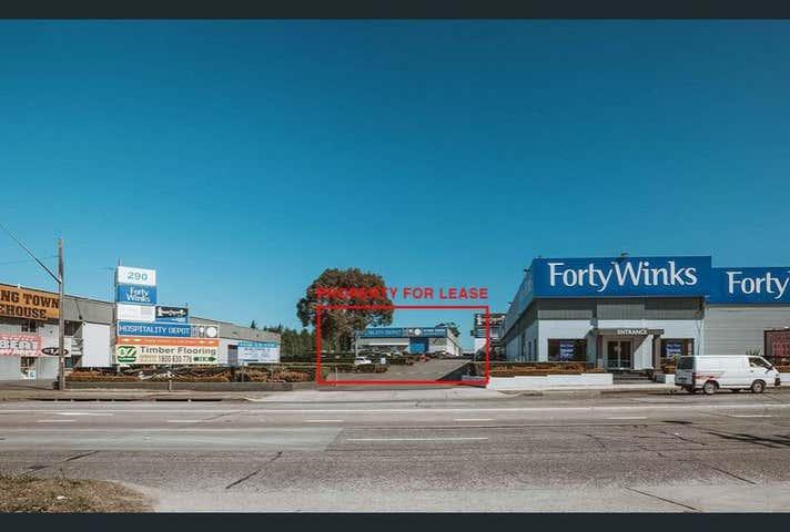 Building B,290 Parramatta Road Auburn NSW 2144 - Image 1