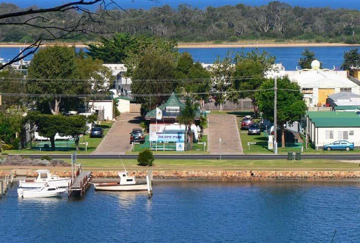 North Arm Tourist Park, 76 Marine Parade Lakes Entrance VIC 3909 - Image 1