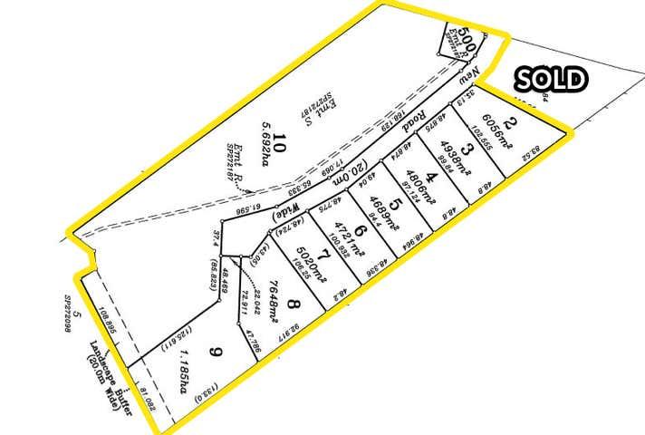 109 Tenthill Creek Road Gatton QLD 4343 - Image 1