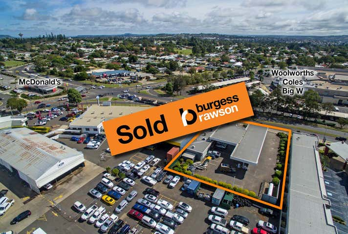 328-330 James Street Harristown QLD 4350 - Image 1
