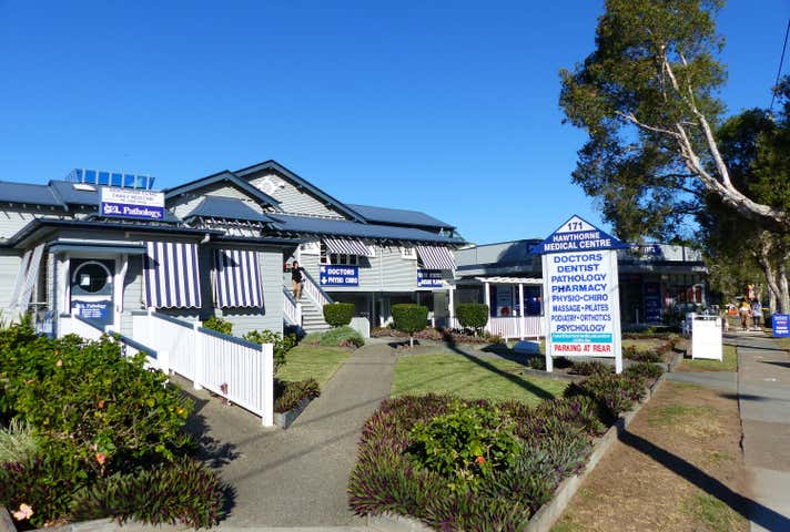 Suite 1, 171 Riding Road Balmoral QLD 4171 - Image 1