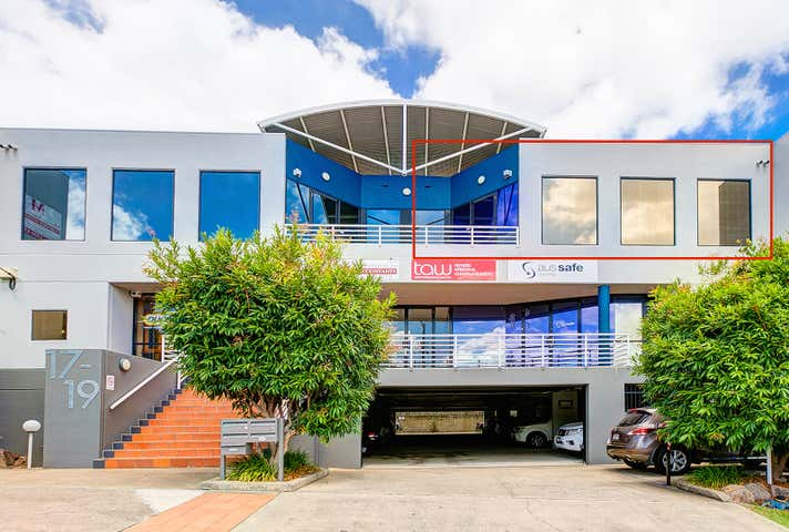 17-19 Mayneview Street Milton QLD 4064 - Image 1