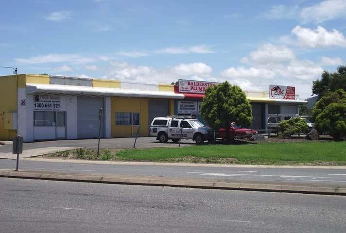 Shop 1, 26 Knight Street Park Avenue QLD 4701 - Image 1