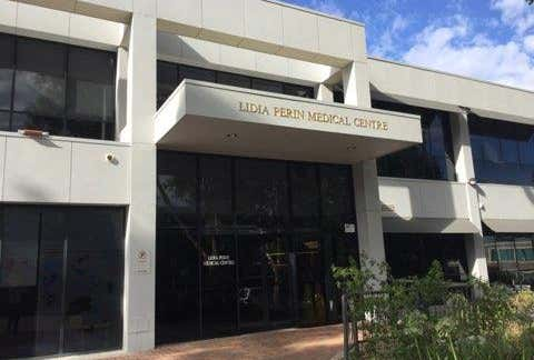 Lidia Perin Medical Centre, 12 Napier Close, Deakin, ACT 2600