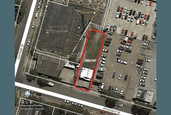 13  pritchard street east Wentworthville NSW 2145 - Image 1
