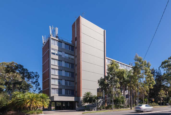 Royal Pacific Hotel, 472 Pacific Highway Lane Cove North NSW 2066 - Image 1