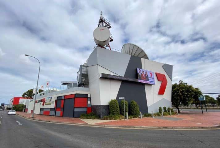 Channel 7 Headquarters 40 Port Road Hindmarsh SA 5007 - Image 1