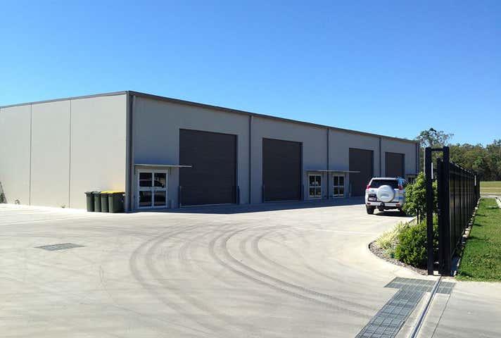 13 Brickworks Circuit Svensson Heights QLD 4670 - Image 1