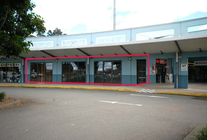 Woolworths Shopping Complex, 3 & 4, 1601 Ocean Drive Lake Cathie NSW 2445 - Image 1