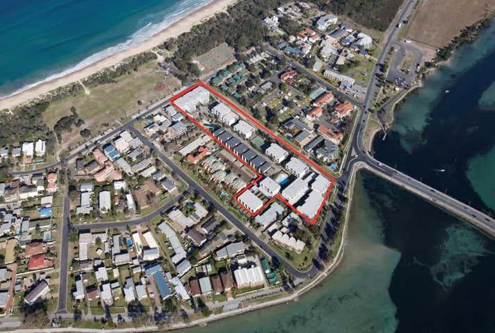 Coast Resort, 1 Elizabeth Street Merimbula NSW 2548 - Image 1