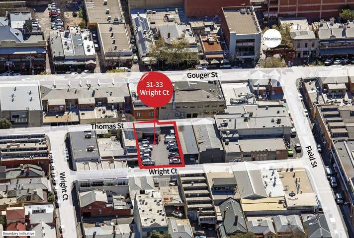 31-33 Wright Court Adelaide SA 5000 - Image 1