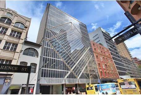 Level 2, 263 Clarence Street Sydney NSW 2000 - Image 1