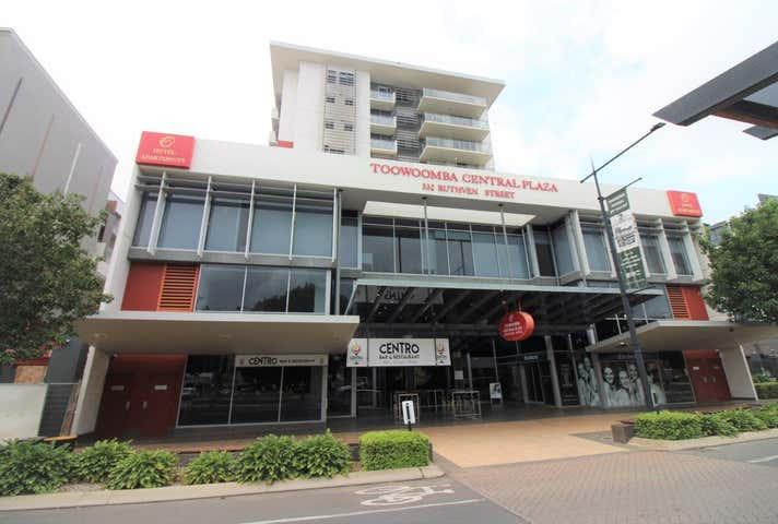 11/532-534 Ruthven Street Toowoomba City QLD 4350 - Image 1