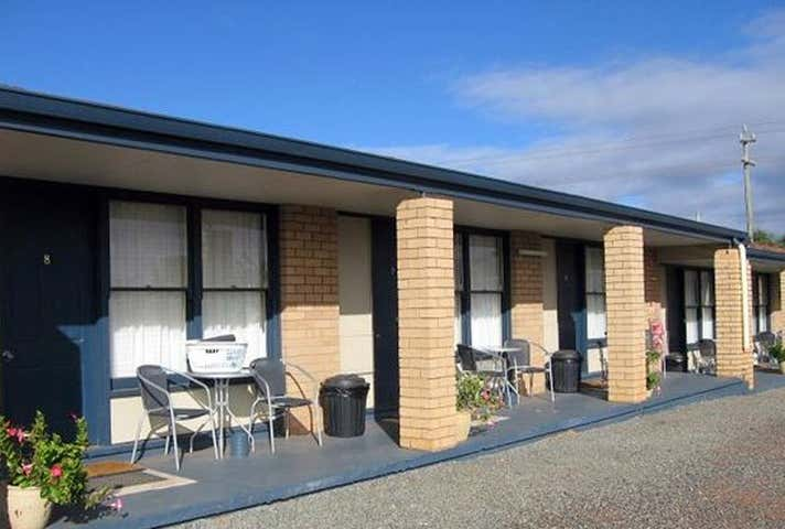 Coolgardie Gold Rush Motels, 47-53 Bayley Street Coolgardie WA 6429 - Image 1
