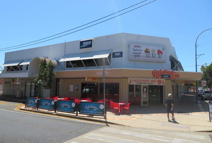 BMD House, Suite B, 174 Victoria Street Mackay QLD 4740 - Image 1