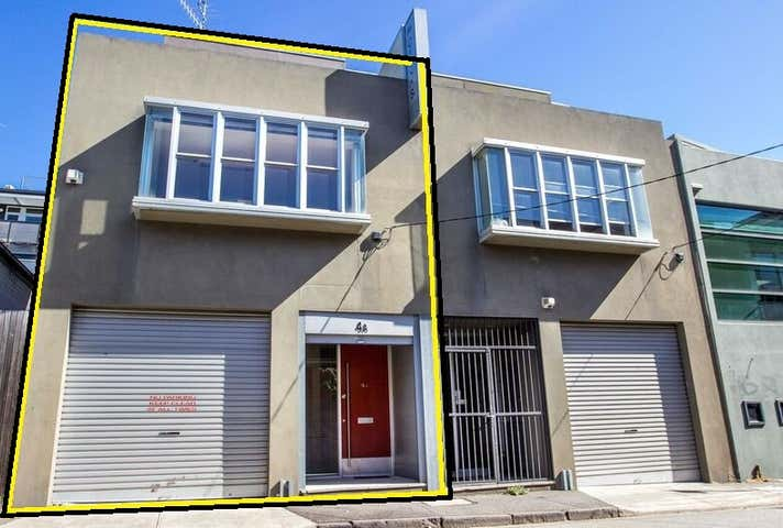 4a Craine Street South Melbourne VIC 3205 - Image 1