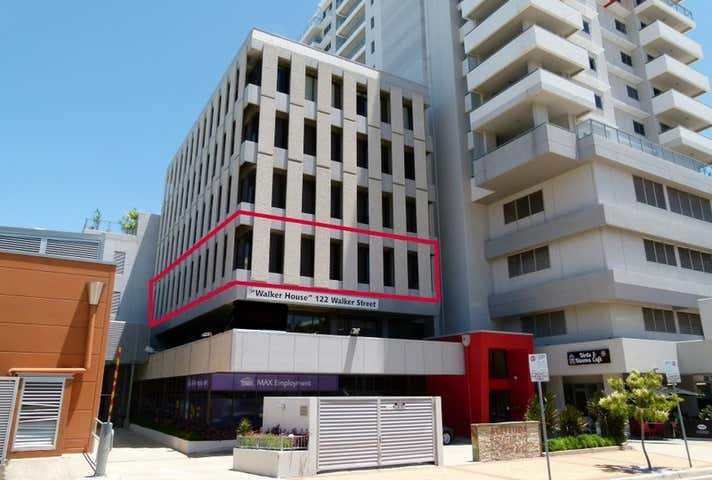 Level 3, 122 Walker Street Townsville City QLD 4810 - Image 1