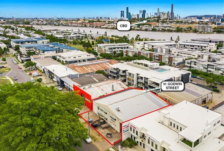 31 Godwin Street Bulimba QLD 4171 - Image 1