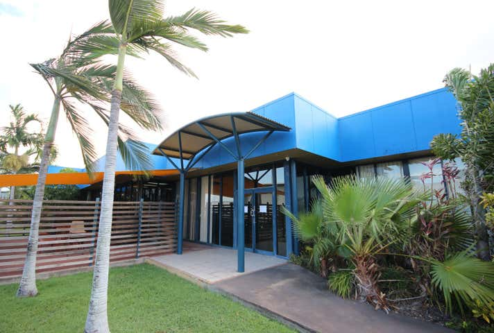 Suite 2, 43 Dalrymple Road Garbutt QLD 4814 - Image 1