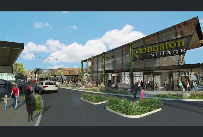 Kingston Village Shopping Centre, 122-160 Grubb Road Ocean Grove VIC 3226 - Image 1