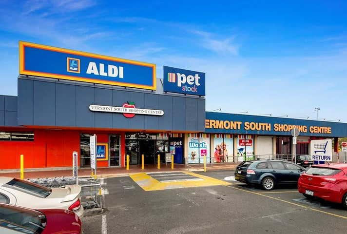 VERMONT SOUTH SHOPPING CENTRE, 495-511 Burwood Highway Vermont South VIC 3133 - Image 1