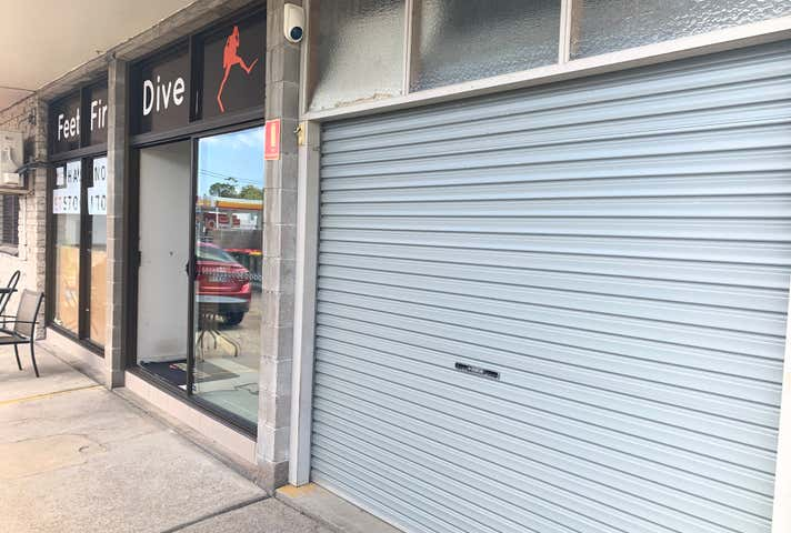 Centrepoint, 17/34 Stockton street Nelson Bay NSW 2315 - Image 1