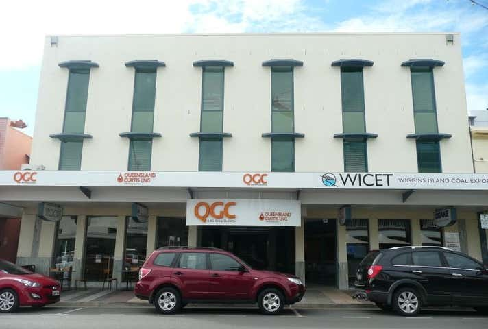 Shop 8, 72 Goondoon Street Gladstone Central QLD 4680 - Image 1