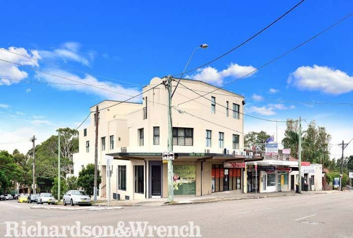 Shop 8, 23-25 Forest Road Arncliffe NSW 2205 - Image 1