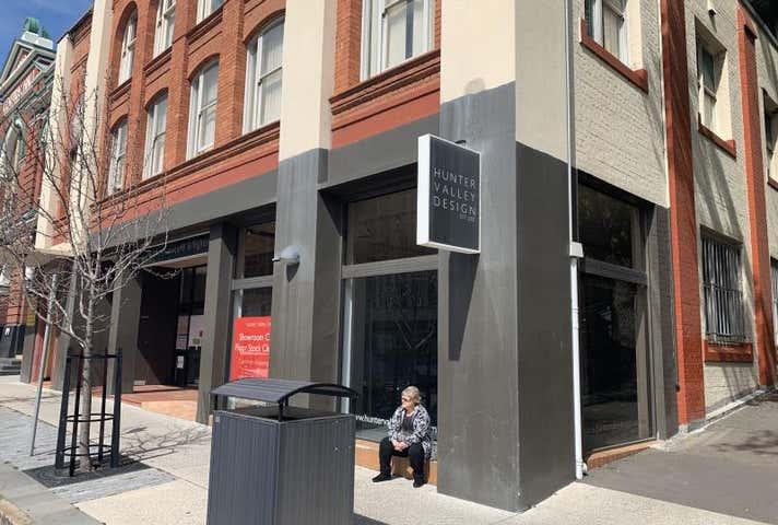 Ground  Shop 1, 149 King Street Newcastle NSW 2300 - Image 1