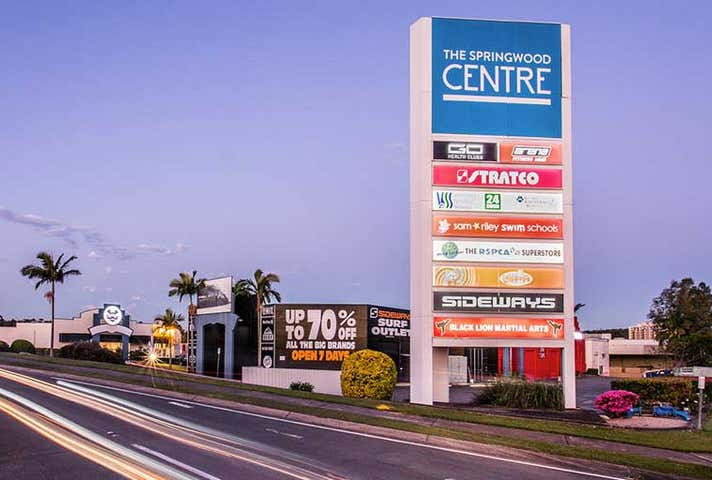 Shop & Retail Property For Lease in QLD 4127