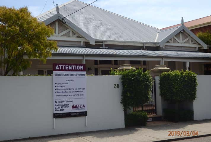 38-44 Brisbane Perth WA 6000 - Image 1