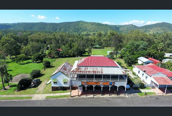34-36 GEORGE STREET Linville QLD 4314 - Image 1