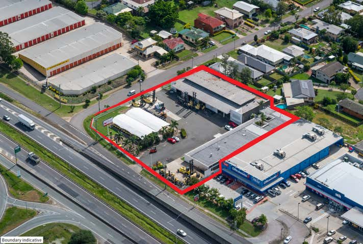 2257 Ipswich Road, Oxley, Qld 4075