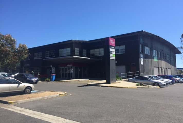Watergardens Office Precinct (facing Kings Road), 399 Melton Highway Taylors Lakes VIC 3038 - Image 1