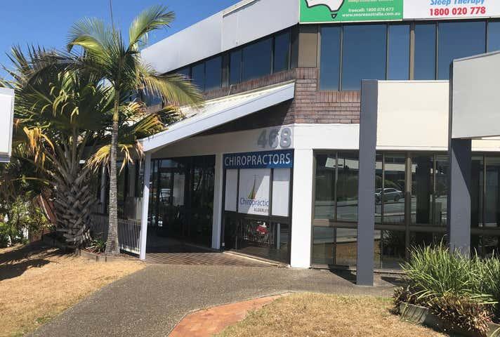 #3&4/468 Enoggera Road Alderley QLD 4051 - Image 1