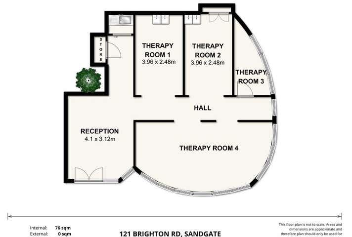 86 Brighton Rd Sandgate QLD 4017 - Image 1