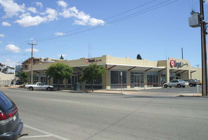 Target Shopping Centre Building, Florence Street Port Pirie SA 5540 - Image 1