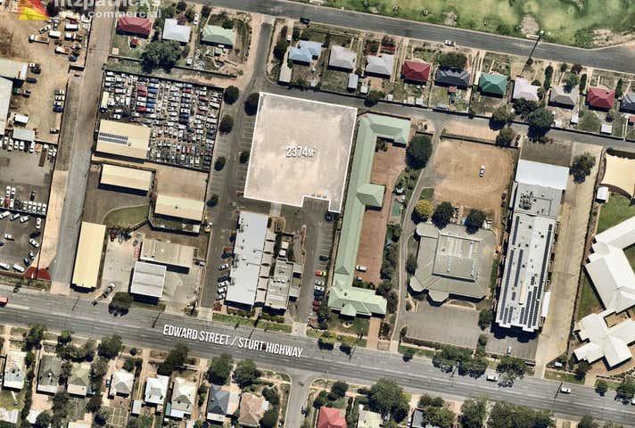 Rear 345-351 Edward Street Wagga Wagga NSW 2650 - Image 1