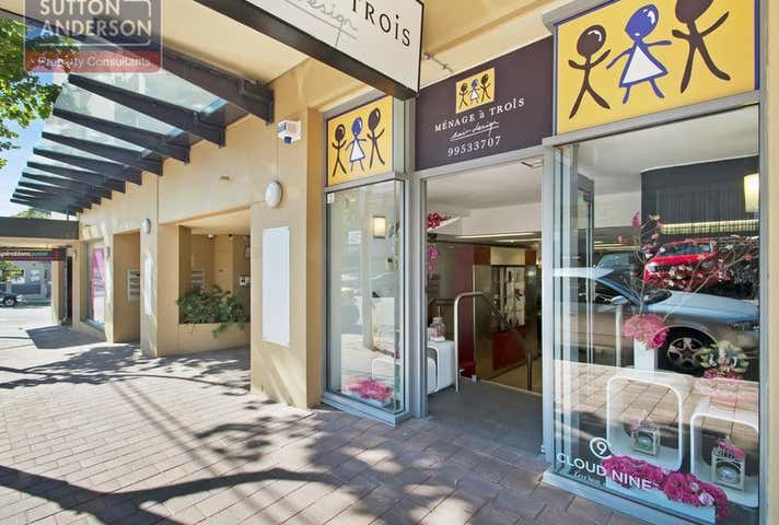 Shop 2, 104 Spofforth Street Cremorne NSW 2090 - Image 1