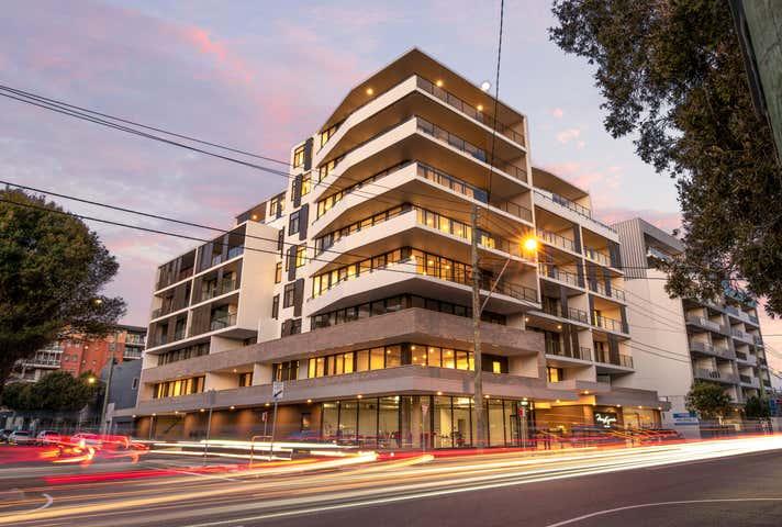 Parry Grande, 31/122-124 Parry Street Newcastle West NSW 2302 - Image 1