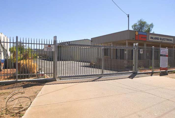 37 Cameron Street Braitling NT 0870 - Image 1