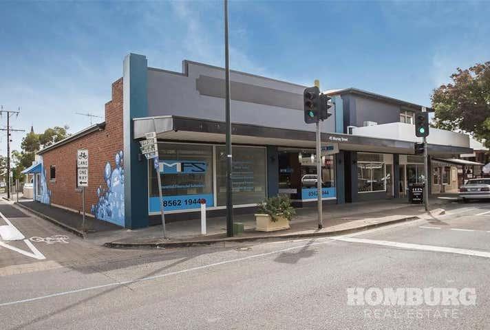 45 Murray Street & 2 First Street Nuriootpa SA 5355 - Image 1