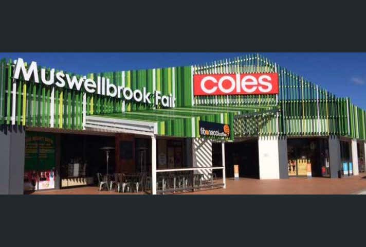 Muswellbrook Fair, Suite 12a, 19-29 Rutherford Rd Muswellbrook NSW 2333 - Image 1